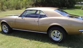 1967 Chevrolet Camaro S S (Clone)