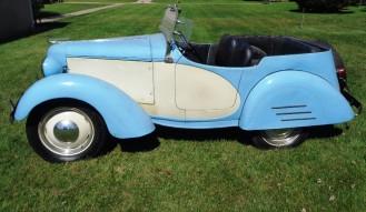 1939 Bantam Speedster