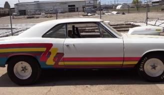 1967 Chevrolet Chevelle Malibu – * No Reserve *