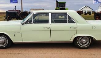 1966 A-M-C Ambassador 990
