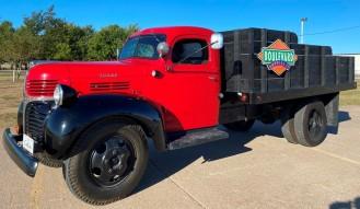 1947 Dodge 1.5 Ton Truck