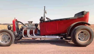 1922 Ford T-Bucket Roadster  *NO RESERVE*