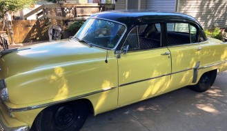 1954 Plymouth Belvedere * No Reserve *