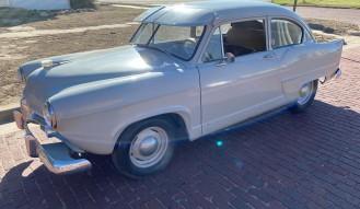 1951 Henry J K-513 * No Reserve *
