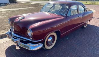 1951 Kaiser 511 *No Reserve*