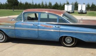 1959 Chevrolet Bel Air * NO RESERVE *