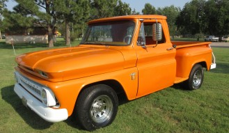 1964 Chevrolet C-10 Stepside Pickup *No Reserve*