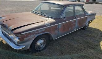 1964 Chevrolet Corvair 700 *No Reserve*