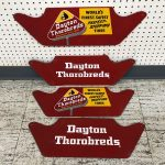 Dayton Tire Stands (#52)