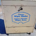 Wiper Cabinet (#47)
