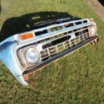 1965 Ford Truck Nose (#48)