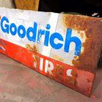 Goodrich Sign (#32)