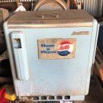Pepsi Cooler (Lot #21)