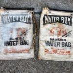 (2) Water Boy Water Bags (#39)