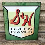 S& H Green Stamps Sign (#45)