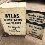 Atlas Cabinet (#45)
