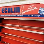Echlin Ignition Shelf Display (#45)