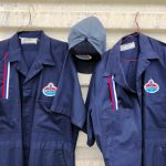 Standard Coveralls and Hat (#45)