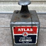 Atlas Spark Plug Cleaner (#45)