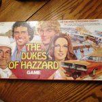 Dukes of Hazard Board Game (#22)