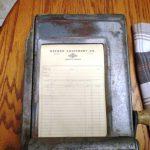 IHC Autographic Register (#22)