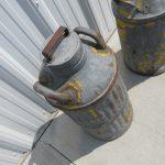 storage cans
